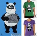 Bear Vexation T-Shirt