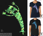 Monstaaah T-Shirt
