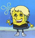 SpongeKatie ArtyPants