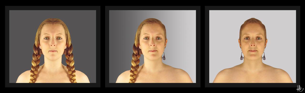 Two-Face by KilowattKatie