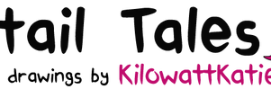 Fantail Tales Logo/Banner