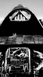 Heavy Metal Darth Vader