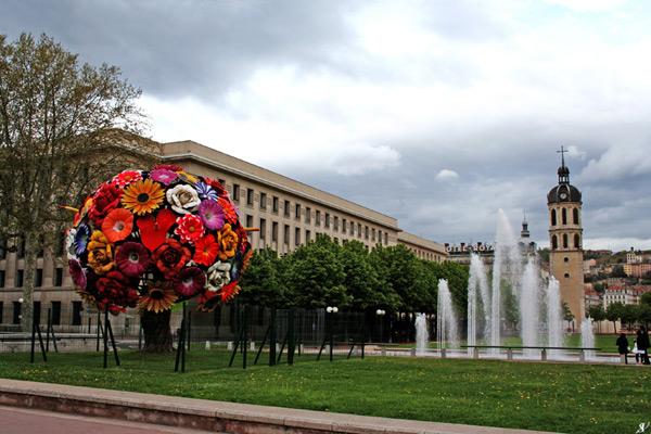 Flowers By Lyon by VeranMovil