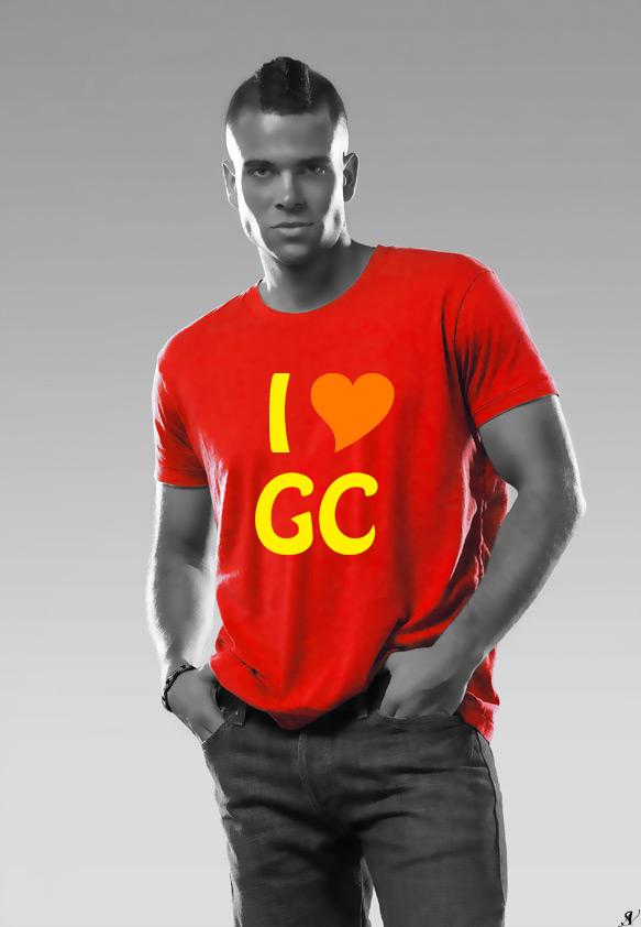 I Love Glee Club by VeranMovil