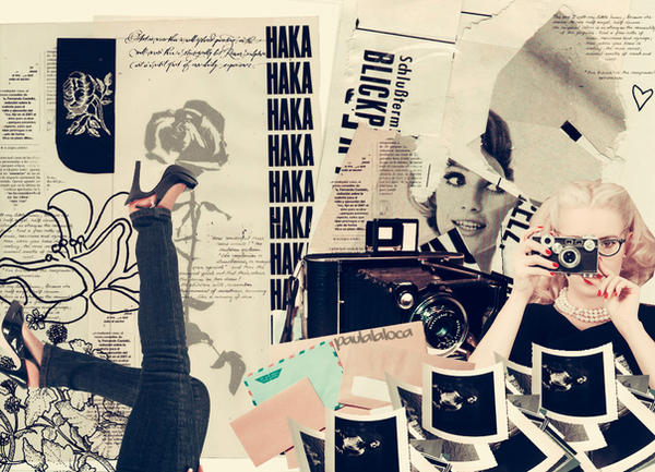 vintage ? by paulalaloca