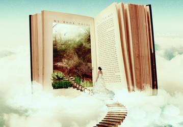 stairway to heaven. by paulalaloca