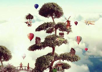 a whole new world by paulalaloca