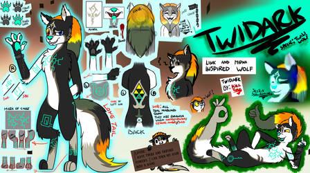 Twili Wolf FC - Twidark