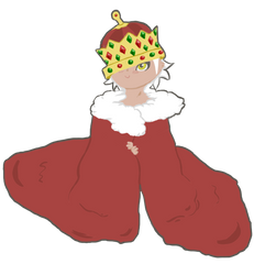 [GIFT] Queen Nova!