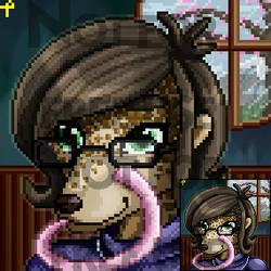 [PERSONAL] Kokolo Portrait