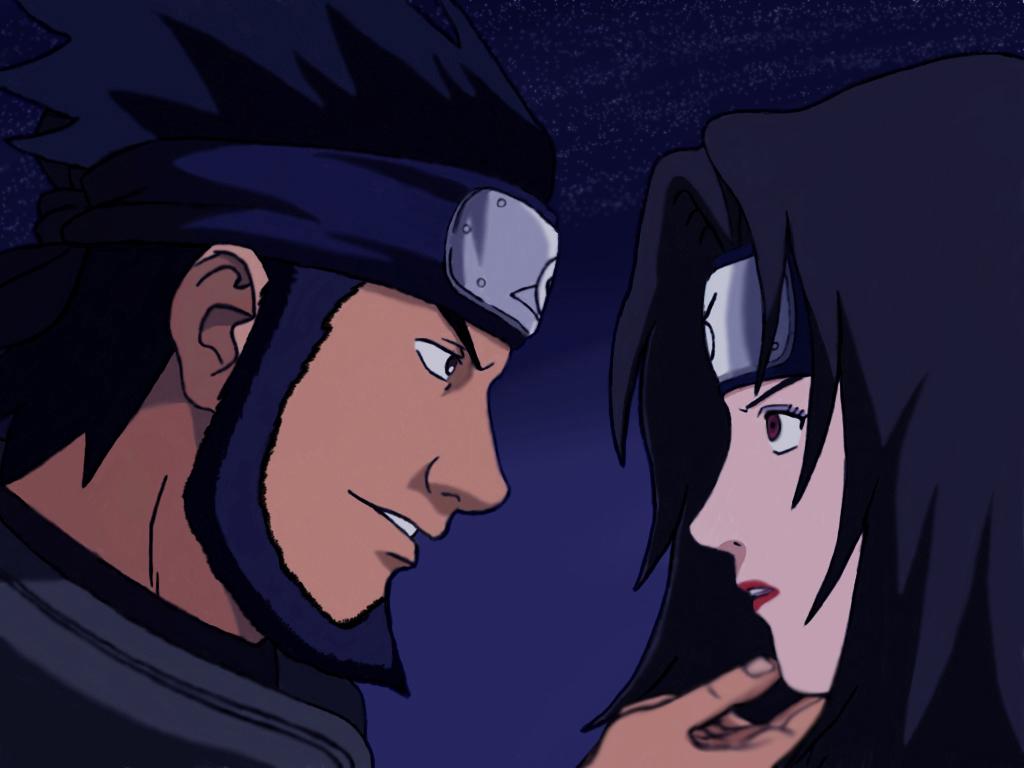 asuma and kurenai relationship problems