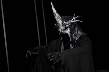 Witch-king of Angmar by m84ph