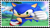 Sonic Colours Stamp by CLGristwood