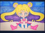 Little Sailor Moon