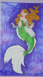 Yet Another Random Mermaid