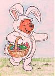 The Easter Bear