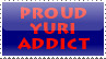 .:Proud Yuri Addict:. by BatchSan