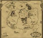 Zelda: The Known World