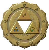 The Key of Hylia by TheWhiteMaiden