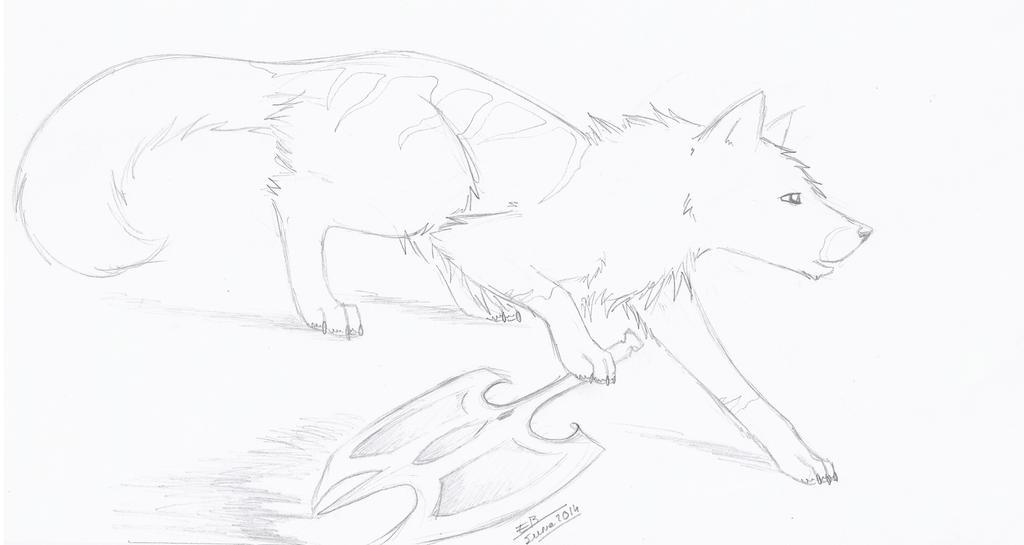 Kirai by Liliandril
