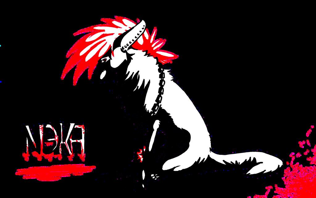 Noka in Death by Liliandril