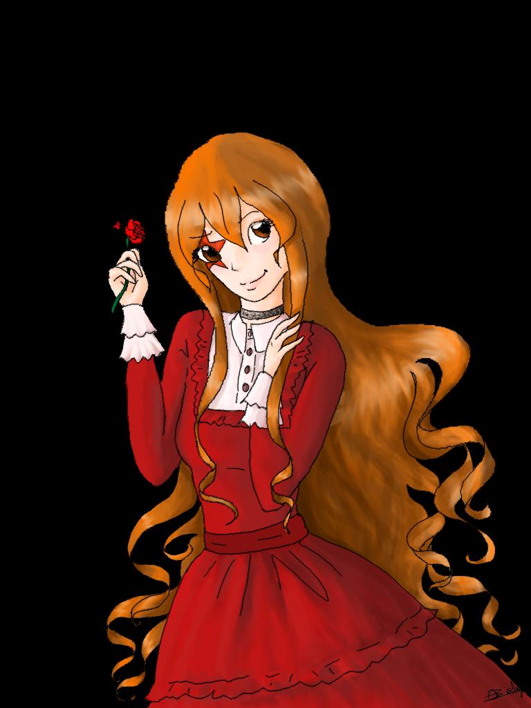 Kanjo Kurai ~Request by Liliandril