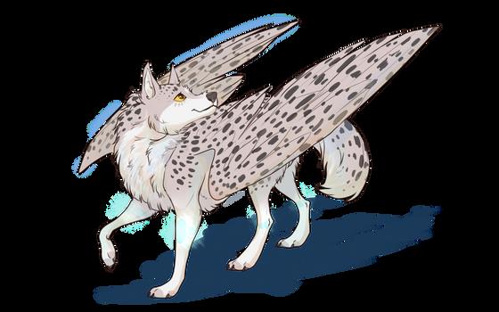 Hedwige | Commission