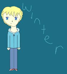 Winter by lol2468lol