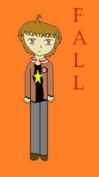 Fall by lol2468lol