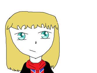 Elizabeth by lol2468lol