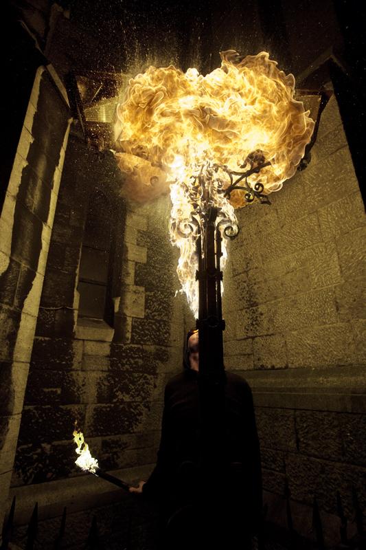 burn da light by bast-86