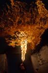 Burn the sky 3rd
