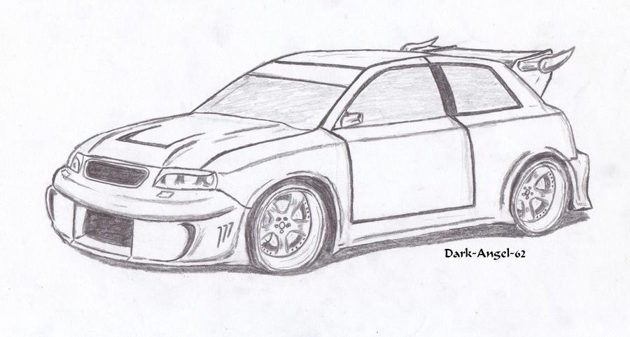 audi f1 concept car