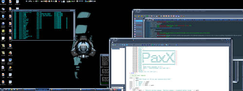 Screenshot by paxx-origin