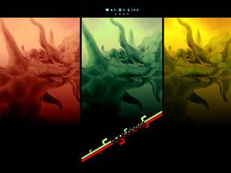 WOL by paxx-origin