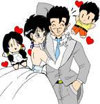 GV Wedding Colab w. NatsuRoami