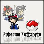 Pokemon Yottabyte Cover