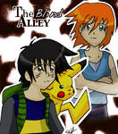 PKMN: The Blind Alley