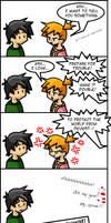 PKMN: Interruption Comic