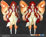 Aurelia [Design] by disj0inted