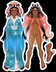 Character Design | Airi
