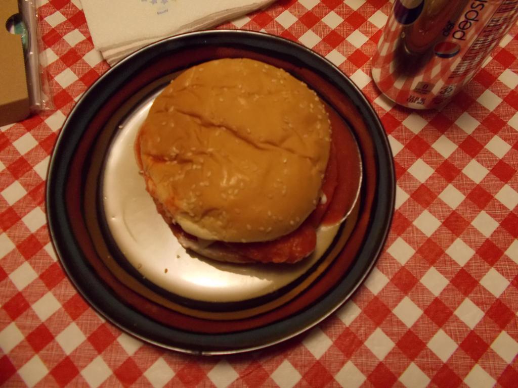 Death sandwich! by MSTieMiss