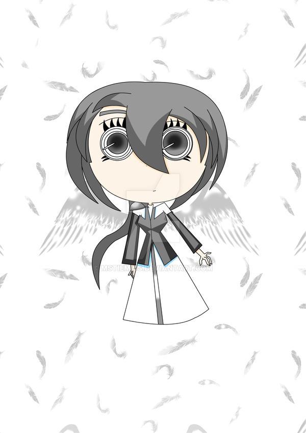 Aria-chan ^^ by MSTieMiss