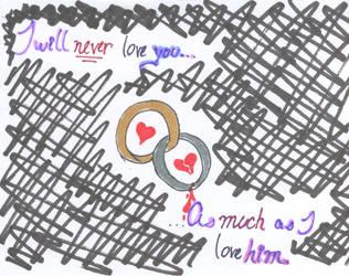 Mallory's PostSecret by snowballchibikat