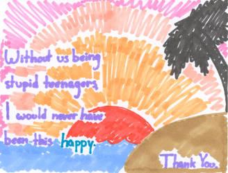 Kennedy's PostSecret by snowballchibikat