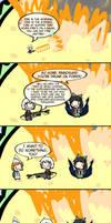 Mini's Fan's Short: The Shin(g)o Incident Part 11