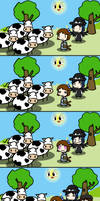 ITSW: Cow Breeding 101 (CAUTION: Language)