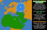 Loveless City Map/Civilizations