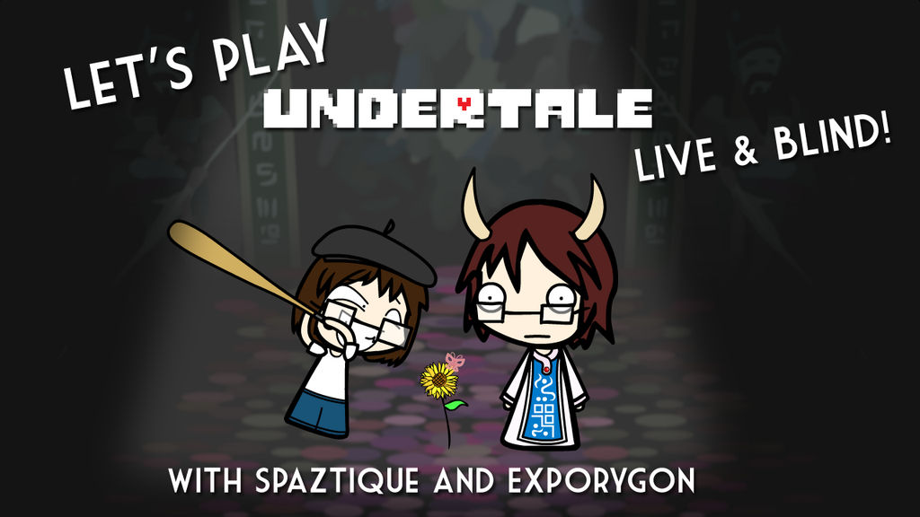 S Play Undertale Live Card — BCMA
