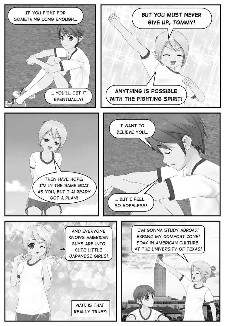 VKCEpisode1Clean 017 by Spaztique